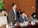 Bộ Công Thương sẽ chấp hành đầy đủ kết luận của Ủy ban Kiểm tra TƯ