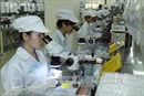 Vốn đăng ký dự án FDI vào Việt Nam giảm nhẹ