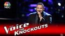 """""""The Voice"""" Mỹ tiếp tục thăng hoa với vòng Đo ván"""