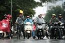 Thời tiết ngày 30/3: Không khí lạnh tràn về, đề phòng mưa dông, tố lốc