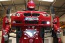 BMW 3 series biến thành Transformer trong nháy mắt