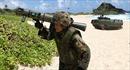 Nhật Bản sẽ chi tiêu kỷ lục cho quân sự trong tài khóa 2017