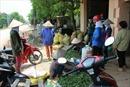 Doanh nghiệp chế biến nông sản Bắc Giang khát... nguyên liệu