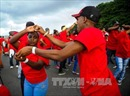 Điệu nhảy Rumba của Cuba trở thanh di sản thế giới