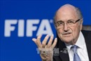 CAS bác đơn kháng cáo của cựu Chủ tịch FIFA Sepp Blatter