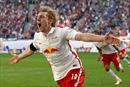 """""""Hùm xám"""" Bayern có chịu nằm yên cho """"Đàn bò"""" Leipzig qua mặt?"""