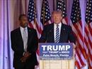 Ông Trump tiếp tục tìm kiếm ứng cử viên cho nội các mới