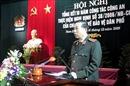 Thượng tướng Tô Lâm: Củng cố lực lượng bảo vệ dân phố