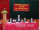 Tổng Bí thư Nguyễn Phú Trọng: Xử đúng mới là nghiêm!