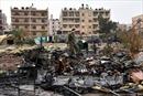 """Nga chỉ trích Phương Tây """"dè dặt"""" về vụ tấn công bệnh viện ở Aleppo"""