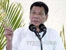 Ông Duterte: Mỹ muốn hàn gắn quan hệ với Philippines