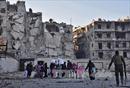 Nga vẫn cảnh giác trước kỳ vọng quá lớn về vấn đề Aleppo