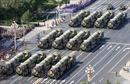 Báo Trung Quốc gợi ý Bắc Kinh dùng tên lửa để đối phó với ông Trump