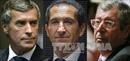Cựu Bộ trưởng Ngân sách Pháp ngồi tù vì gian lận thuế và rửa tiền