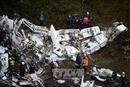 Lộ chi tiết đáng ngờ vụ rơi máy bay tàn phá đội bóng Brazil