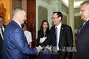 TP Hồ Chí Minh và tỉnh Kursk (Nga) thúc đẩy hợp tác