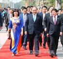 Thủ tướng Nguyễn Xuân Phúc: Không để nông nghiệp bị bỏ lại phía sau