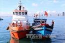 Quảng Ngãi tiếp nhận ngư dân Philippines bị nạn trên biển