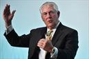 Tiết lộ bất ngờ: CEO tập đoàn Exxon Mobile có thể được chọn vào ghế Ngoại trưởng Mỹ