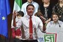 Khả năng ông Renzi được tái bổ nhiệm làm Thủ tướng Italy