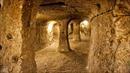 Lịch sử 8 thành phố ngầm bí ẩn nhất thế giới