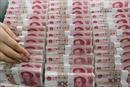 Các ngân hàng Trung Quốc cho vay kỷ lục hơn 1.800 tỉ USD