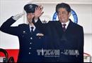 Thủ tướng Nhật Bản Shinzo Abe và Phu nhân bắt đầu thăm chính thức Việt Nam