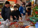 Bánh kẹo ngoại xâm nhập thị trường: Hướng đi nào cho doanh nghiệp Việt?