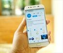 Ra mắt Vivo V5 Plus - smartphone có bộ đôi camera selfie đầu tiên