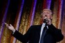 Ông Trump tham vọng quân đội Mỹ sẽ diễu binh hoành tráng tại thủ đô