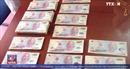 Cảnh báo tội phạm dùng tiền giả dịp giáp Tết