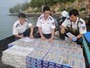 Tiêu hủy trên 380.000 bao thuốc lá điếu nhập lậu