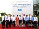 Đặt tên đường Nguyễn Cơ Thạch tại Thành phố Hồ Chí Minh
