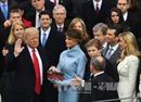 Lời tuyên thệ: 35 từ thần thánh làm nên một Tổng thống
