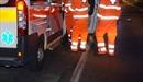 Italy: Tai nạn xe buýt làm hàng chục người thương vong