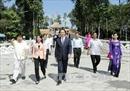 Chủ tịch nước: Đón Tết lành mạnh, tạo không khí hăng say bước vào năm mới