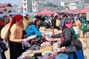 Nhộn nhịp chợ vùng cao phiên giáp Tết
