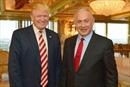 Vừa nhậm chức Tổng thống, ông Trump mời Thủ tướng Israel thăm Nhà Trắng