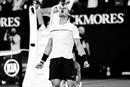 Australia mở rộng: Gào lên vì sung sướng, Rafael Nadal bước vào tứ kết