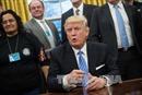 Tổng thống Trump phê duyệt dự án Keystone XL với Canada