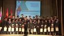 28 sinh viên Việt đầu tiên ngành điện hạt nhân tốt nghiệp tại Nga