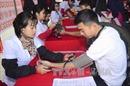 Điện Biên nhân rộng mô hình hiến máu tình nguyện
