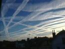NASA chế mây nhân tạo để bắt gió cực quang