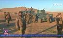 Iraq triển khai chiến dịch giành lại phía tây Mosul