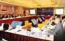 Cuộc họp lần thứ 11 Nhóm công tác ứng phó khẩn cấp thiên tai