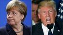 Đức thất bại trong việc thúc Mỹ cứng rắn hơn với Nga