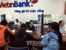 Tỷ giá trung tâm ổn định, ngân hàng tăng 20 đồng