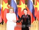 Thúc đẩy hợp tác hiệu quả Việt Nam - Liên bang Nga