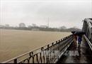 Không khí lạnh tràn xuống, Bắc Bộ và Bắc Trung Bộ mưa diện rộng