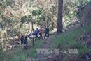 Đu dây vượt thác ở Đà Lạt, hai người tử nạn